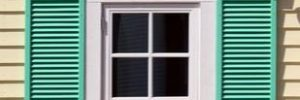 Adding Shutters to Your Home