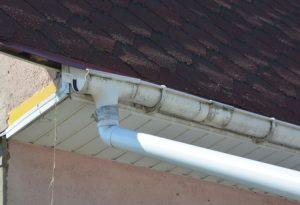 Poor Roofing Job
