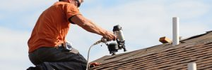 Hiring a Roofer